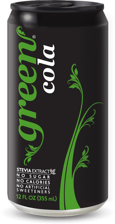 Photo of Green Cola