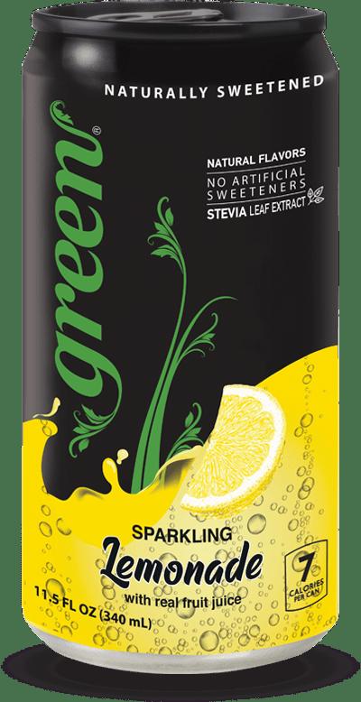Photo of Green Lemonade