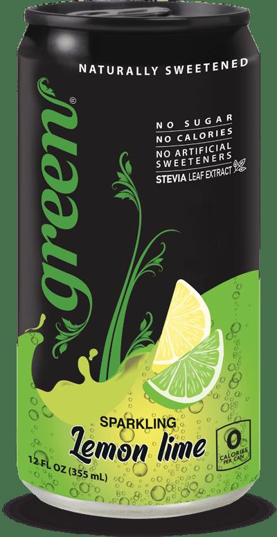 Photo of Green Lemon Lime